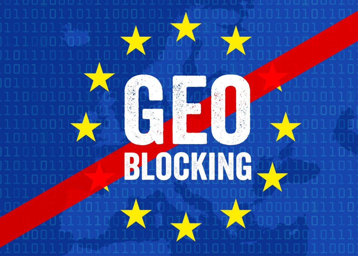 Pád hranic na internetu - nařízení o geoblockingu brojí proti diskriminačnímu chování obchodníků