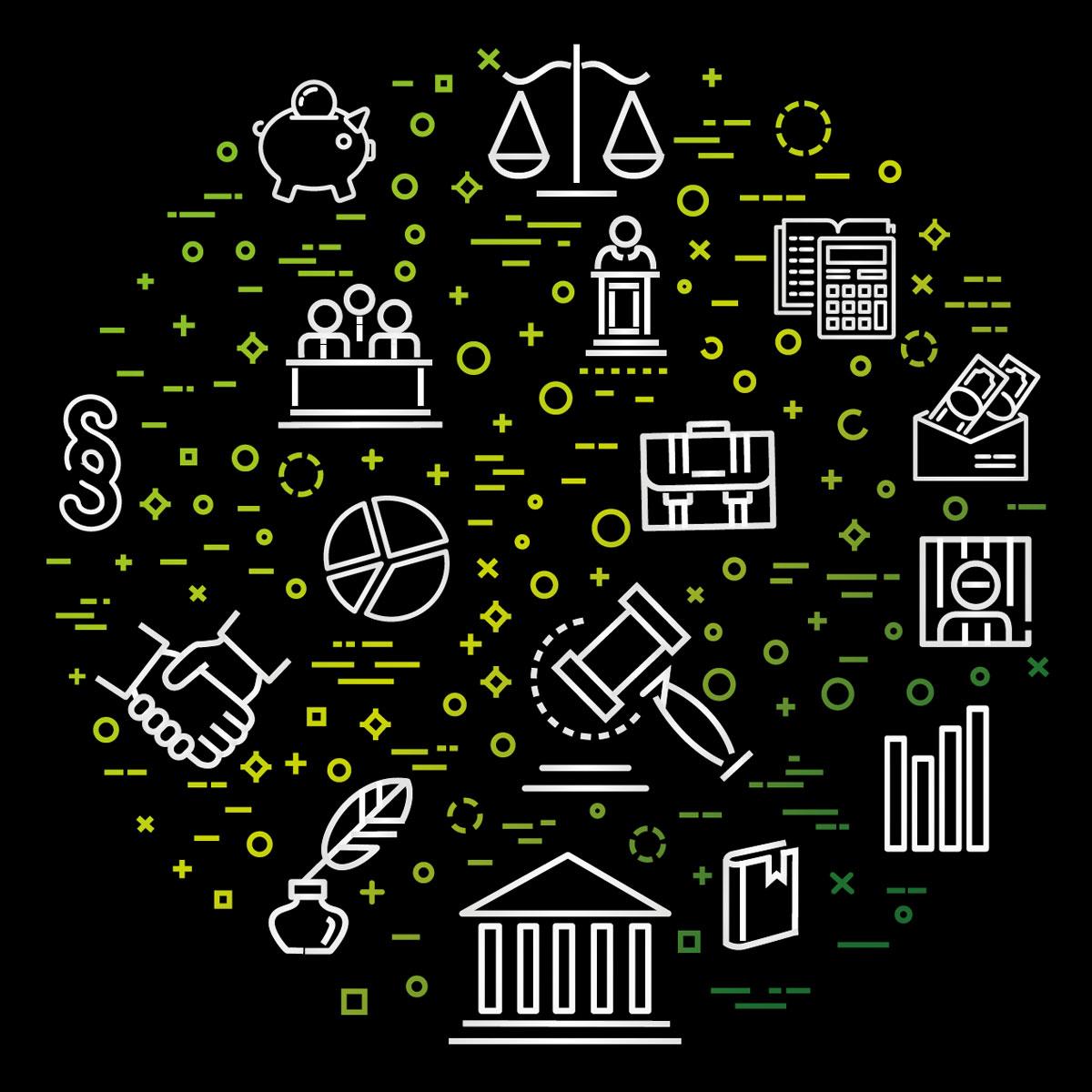 Ohlédnutí za Zákonem roku 2019: Přečtěte si výroční zprávu